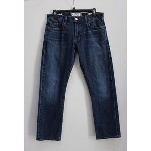 Mens Lucky Brand Jeans 221 Original Straight jeans